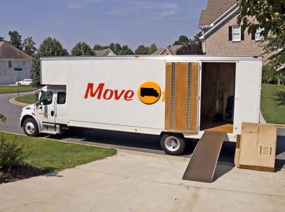 Move Ottawa Truck